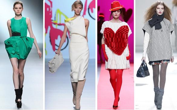 Una forastera en Barcelona: Cibeles Madrid Fashion Week ...