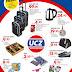 UCZ Market (5 Haziran 2013) Aktüel Kampanya Ürünleri Broşürü - 05.06.2013