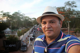 CARNAVAL DE ARACOIABA 2015 - NAS LENTES DE JORGE LUIZ
