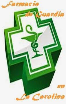 Farmacia de Guardia: Carmen Alcalde - Av. de las Huertas, 8