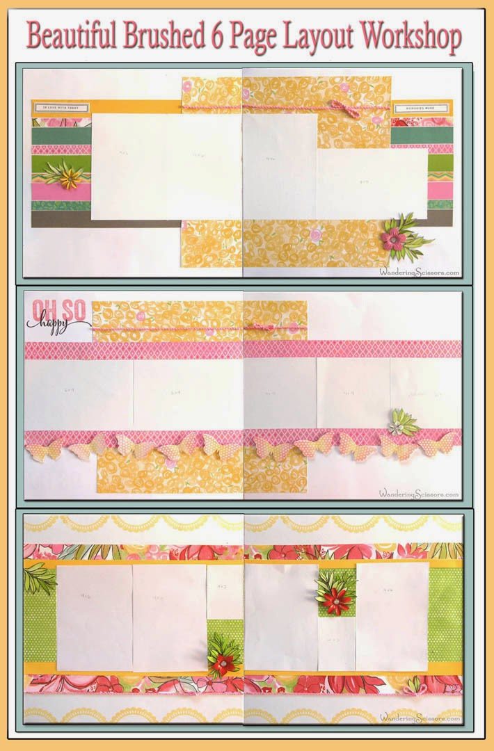 http://wanderingscissors.blogspot.com/2015/02/beautiful-brushed-6-page-layout.html