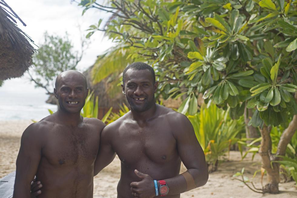 39 Inia Nakalevu and Aca Ravulo Fiji Pro 2015 Fotos WSL Kirstin