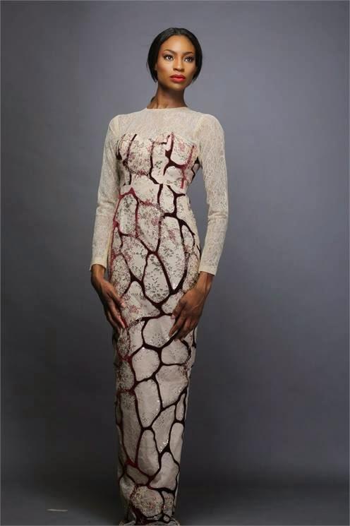 африканская мода, дизайнер