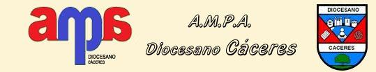AMPA Diocesano Cáceres