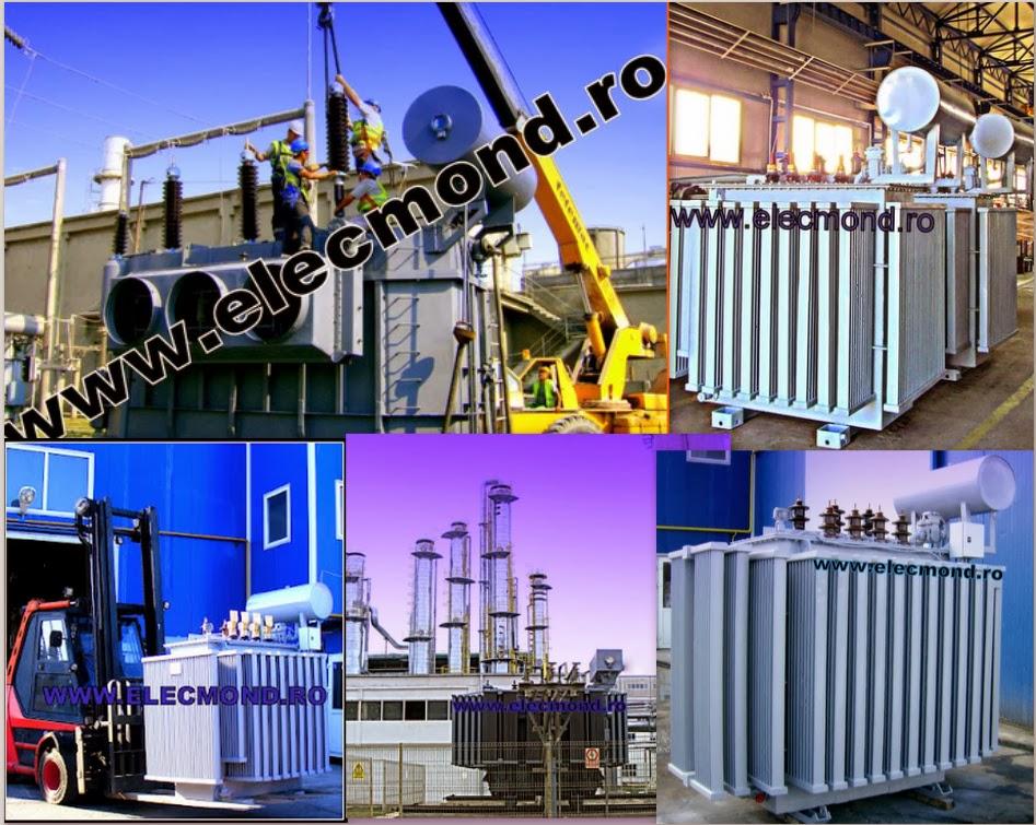 Reparatii transformatoare , trafo , Producatori transformatoare , furnizori transformatoare , oferta transformatoare