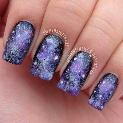 my dainty nails april 2013