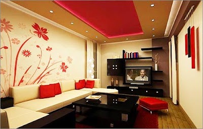 Different+wall+finishes+for+the+interior+design+of+your+bedroom++Cool-Design-Interior-Wall-Painting.150134931_std