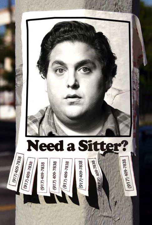 free download The Sitter movie