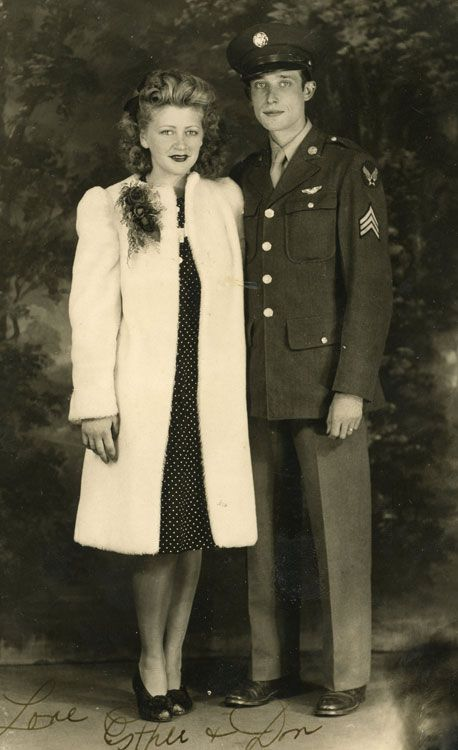 world war ii in pictures wartime couples