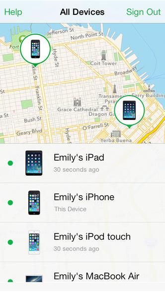 Aplikasi Pelacak Untuk Android Yang Hilang