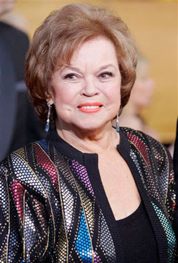 Shirley Temple SAG award 2006