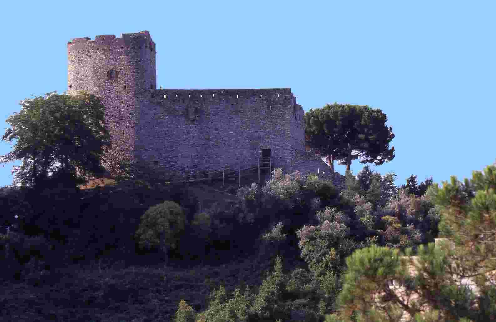 Castello di Chiavari