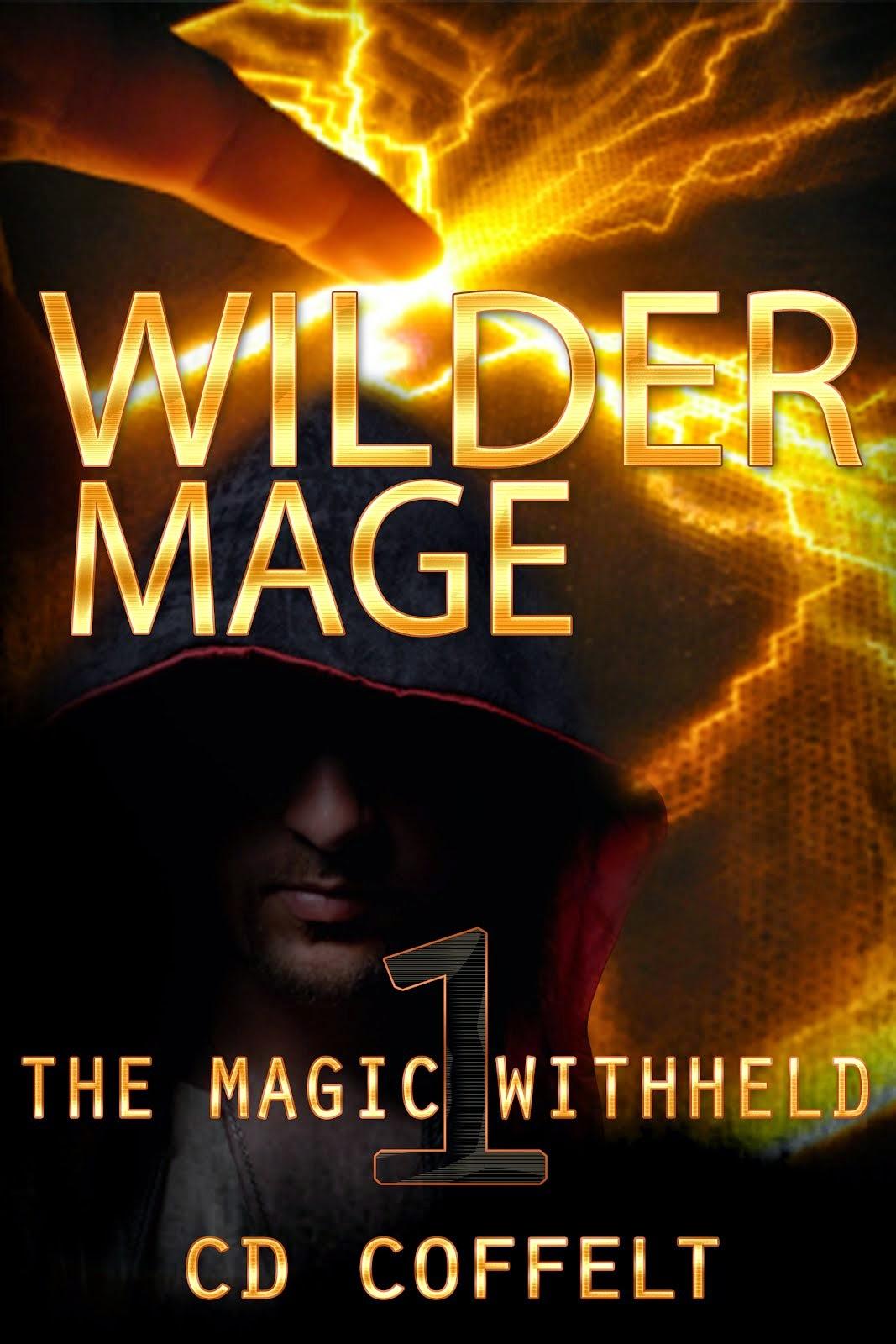 Wilder Mage