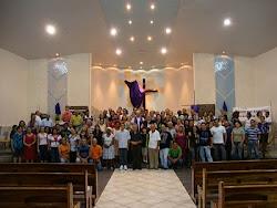 Missa Diocesana da pastoral da sobriedade Março 2011