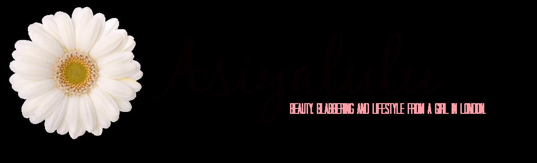 Asiyalulu