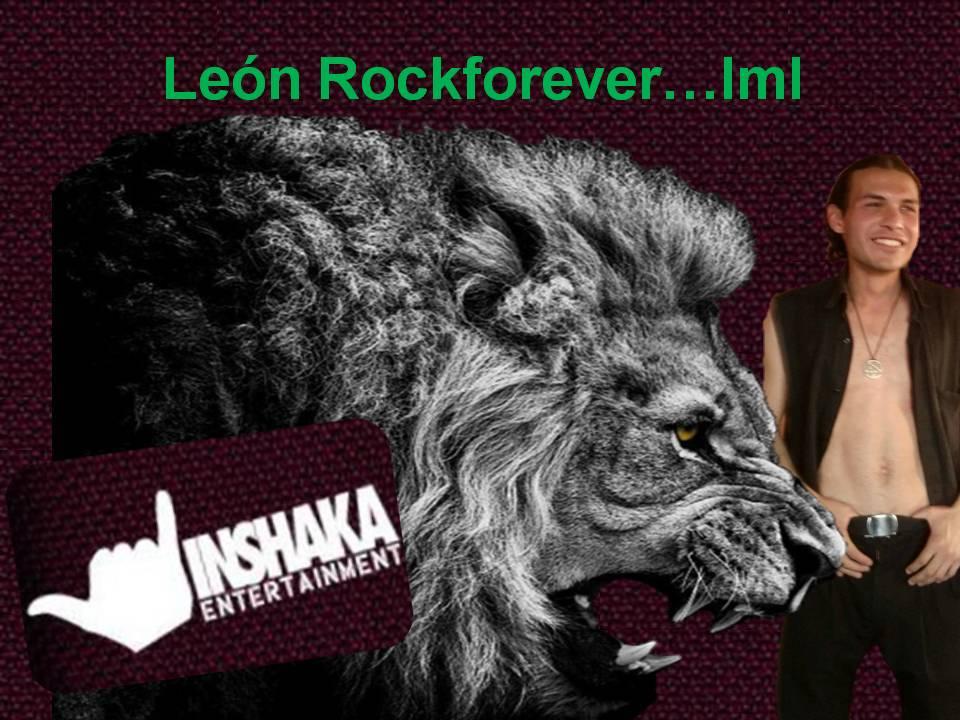 Inskaka León Rockforever