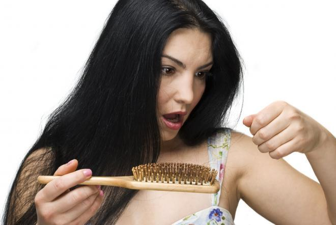 المياه المحلاه سبب في تساقط شعر نصف نساء السعودية