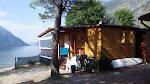Chalets te huur aan het meer van Lugano