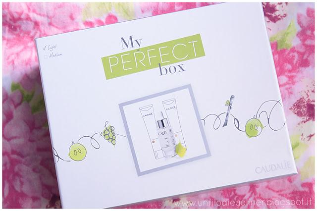 Caudalie My Perfect Box