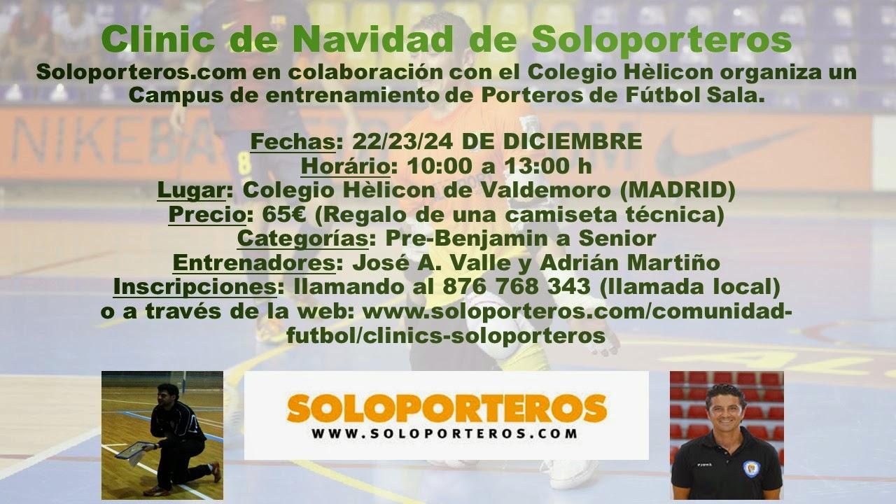 http://www.soloporteros.com/comunidad-futbol/clinics/futbol-sala/navidad/madrid