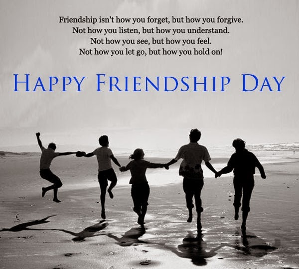 Turkish Quotes About Friendship Gorgeous Happy Friendship Day Quotes 2014 Happy Friendship Day Wishes 2014