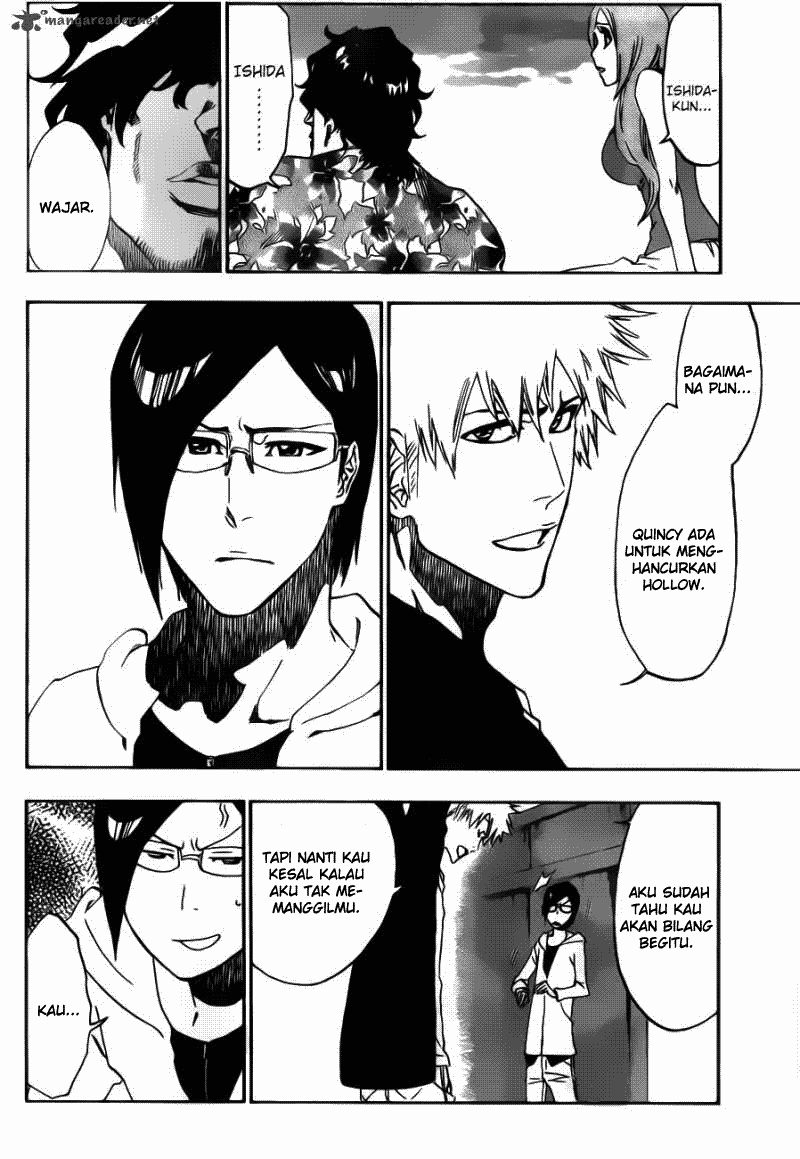 Bleach 486 page 13