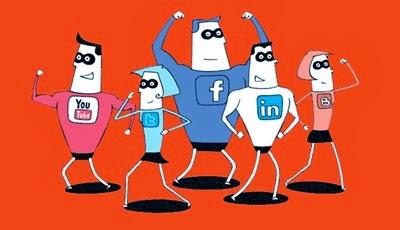 SMO - 5 bước để thành công trên mạng xã hội