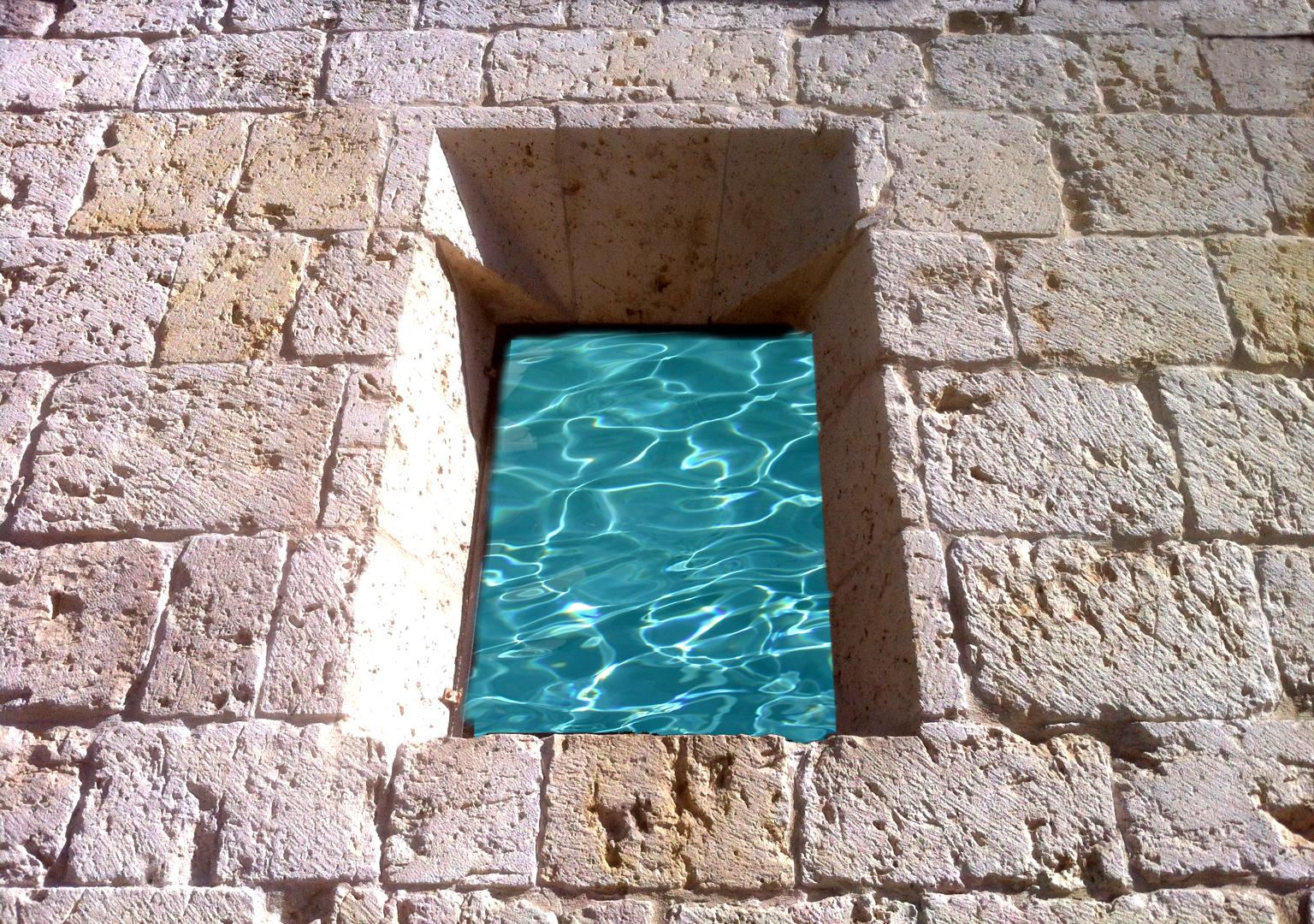 la ventana compleja, 2014 Abbé Nozal