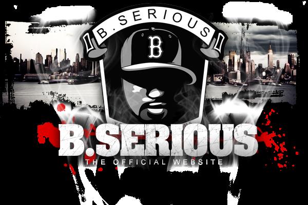 B. Serious
