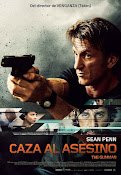 The Gunman (Caza al asesino) (2015) ()