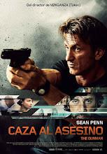 The Gunman (Caza al asesino) (2015)