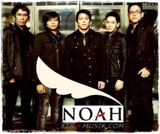 Lirik Lagu Noah Wanitaku Kumpulan Lirik Lagu