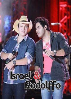 Israel.e.Rodolfo Show Israel e Rodolffo: Marca Evidente