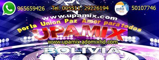 RADIO UPAMIX