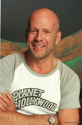 Bruce Willis 2012