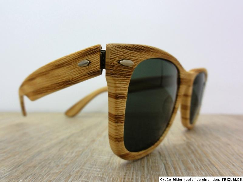 An Asian in Hollywood: My Obsession with Wooden Sunglass Frames