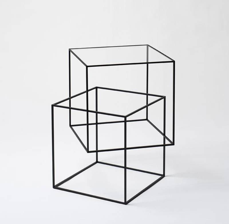 estructuras como protagonistas