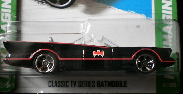 Les mini véhicules tirés de film Batman Hot Wheels P2190886