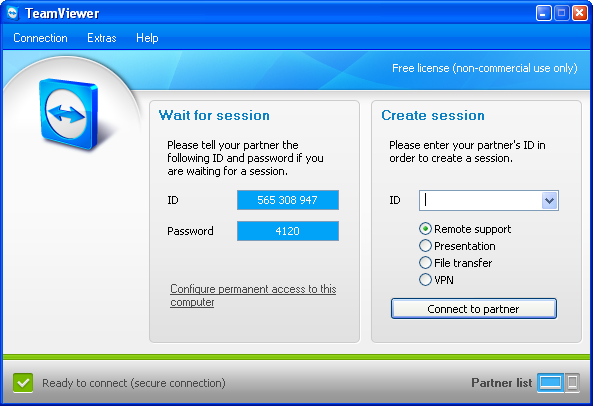 teamviewer full version download crack