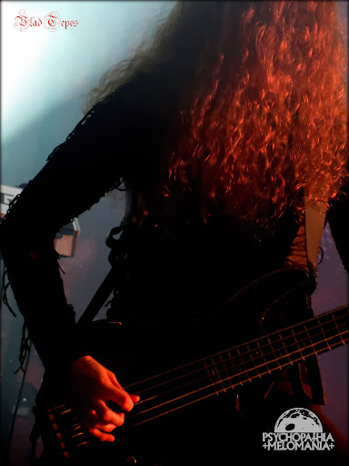 Daniel Firth (Cradle of Filth)