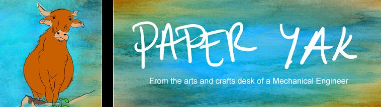 Paper Yak