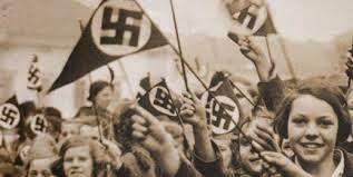 festa donna 8 marzo nazifemminismo