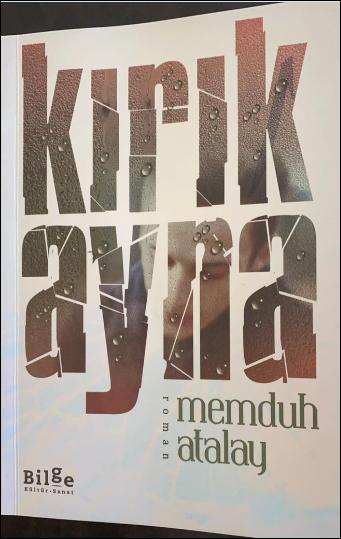 Memduh Atalay'ın Beklenen romanı ÇIKTI !