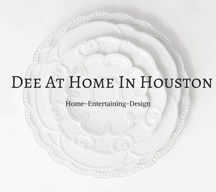 Dee At Home In Houston