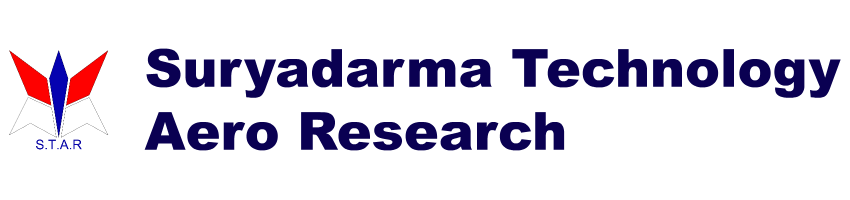 Suryadarma Technology Aero Research