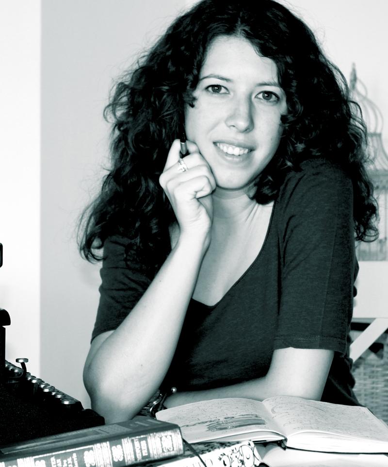 P rrafos perturbados otros autores patricia garcia rojo - Patricia garcia ...
