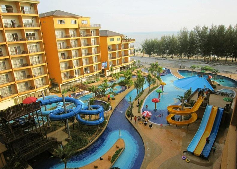 Gold Coast Morib Resort, Banting, Malaysia - Booking.com