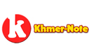 Khmer note