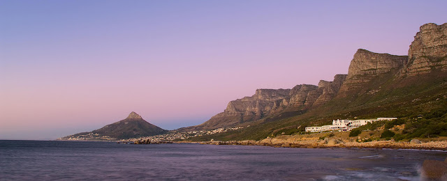 Twelve Apostles Hotel South Africa