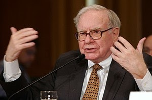 Warren Buffett- Người giàu thứ hai thế giới đã chốt Bán hàng như thế nào